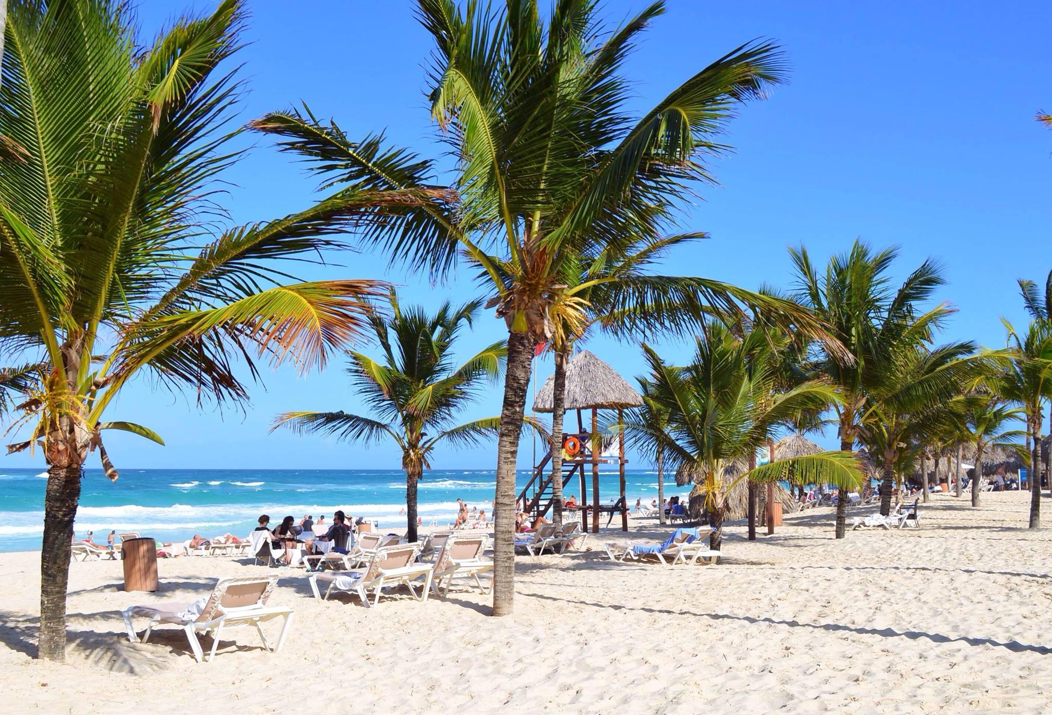 Отдых в Пунта-Кана – в месте встречи всех пальм.